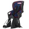 Britax Römer Jockey Comfort Kindersitz rot/blau